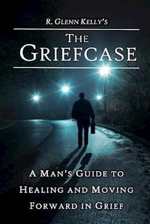 Bog, paperback The Griefcase af R. Glenn Kelly