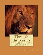 Through the Storms af Bobbi J. Peace