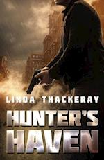 Hunter's Haven af Linda Thackeray