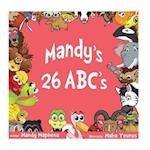 Mandy's 26 ABC's