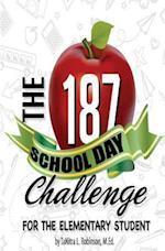 The 187 School Day Challenge