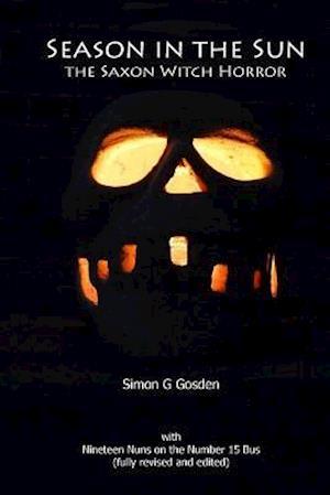 Bog, paperback Season in the Sun. af MR Simon G. Gosden