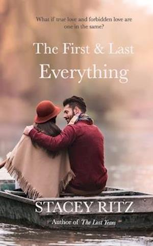 Bog, paperback The First and Last Everything af Stacey Ritz