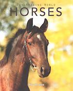Horses af Kay De Silva
