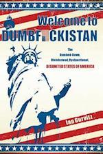 Welcome to Dumbfuckistan af Ian Gurvitz