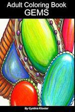 Adult Coloring Book af Cynthia Kloeter