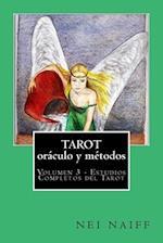 Tarot, Oraculo y Metodos