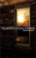 Your Impossible Voice #2 af Han Ong, Thaddeus Rutkowski, Arielle Greenberg