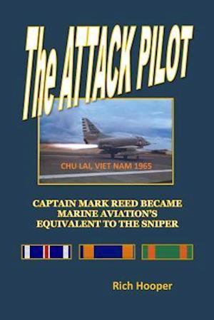 Bog, paperback The Attack Pilot af Rich Hooper