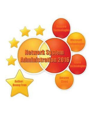 Network System Administration 2016 af Duong Tran