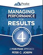 Managing Performance for Results