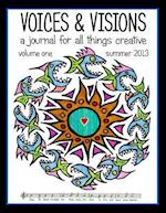 Voices & Visions, Volume One