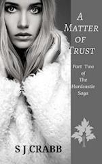 A Matter of Trust af S. J. Crabb