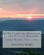 As We Climb the Mountain