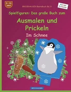 Bog, paperback Brockhausen Bastelbuch Bd. 9 af Dortje Golldack