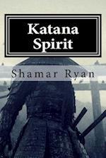 Katana Spirit