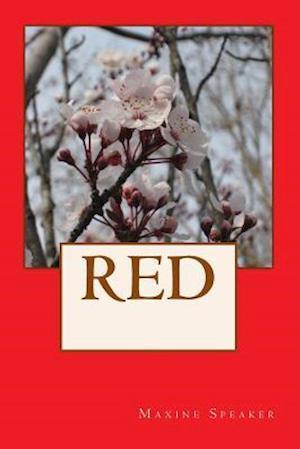 Bog, paperback Red af Maxine Speaker