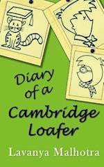 Diary of a Cambridge Loafer