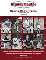 Grundy Center Sports Hall of Fame
