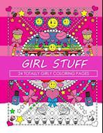 Girl Stuff af Dani Kates