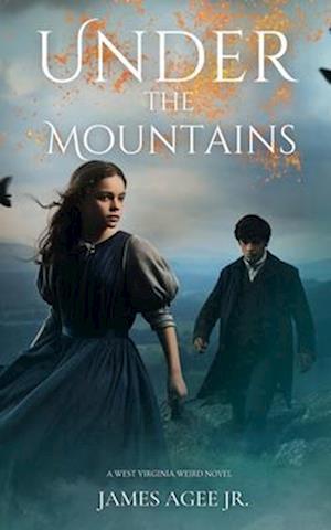 Bog, paperback Under the Mountains af James Agee Jr