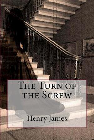 Bog, paperback The Turn of the Screw af Henry James