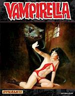 Vampirella Archives 15 (Vampirella)