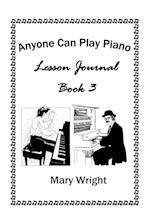 Anyone Can Play Piano