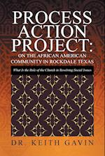 Process Action Project