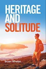 Heritage and Solitude af Bryan Whelan