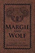 Margie and Wolf af Lynette Collins