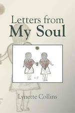 Letters from My Soul af Lynette Collins