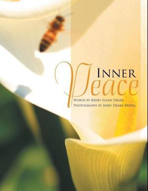 Bog, paperback Inner Peace af Kerry Susan Drake