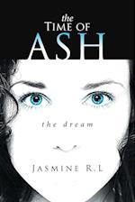 The Time of Ash af Jasmine R. L.