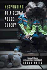 Responding to a Sexual Abuse Outcry