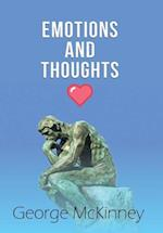 Emotions and Thoughts