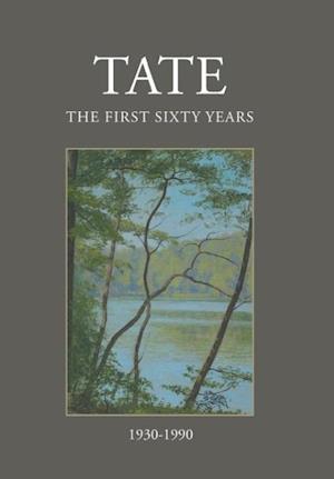 Bog, hardback Tate af W. Whittier Wright