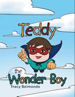 Teddy the Wonder Boy