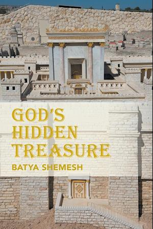 Bog, paperback God's Hidden Treasure af Batya Shemesh