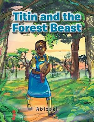 Bog, paperback Titin