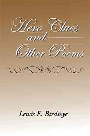 Bog, hardback Hero Clues and Other Poems af Lewis E. Birdseye