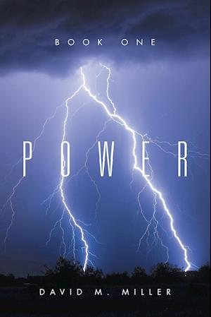 Bog, paperback Power af David M. Miller