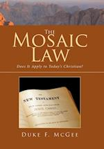 The Mosaic Law