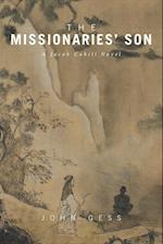 The Missionaries' Son af John Gess
