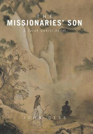 Bog, hardback The Missionaries' Son af John Gess