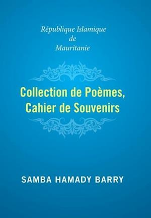 Collection of Poems Copy of Memories af Samba Hamady Barry