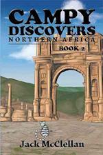Campy Discovers Northern Africa af Jack Mcclellan