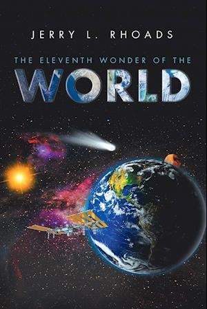 Bog, paperback The Eleventh Wonder of the World af Jerry Rhoads