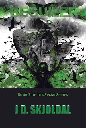 Bog, paperback Beguiler af J. D. Skjoldal