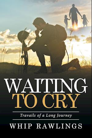 Bog, paperback Waiting to Cry af Whip Rawlings